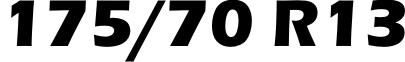 175/70R13