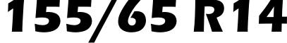 155/65R14