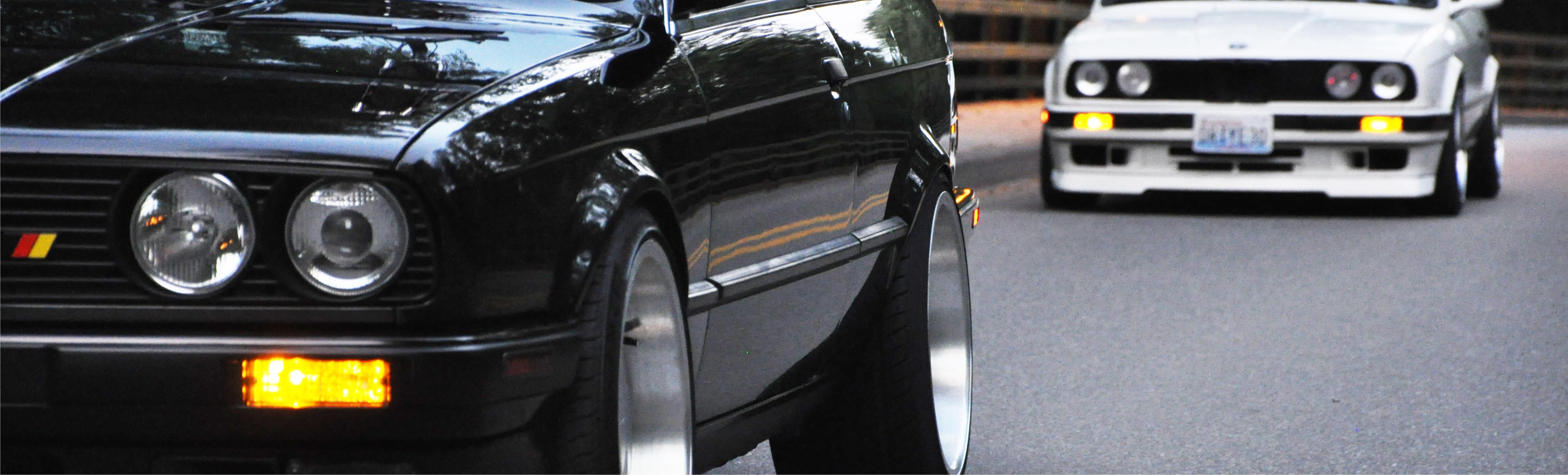Калкулатор за размер на джанти по модел автомобил